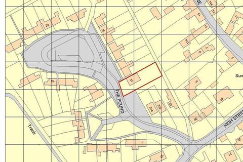 Land for sale - The Pound, Syresham