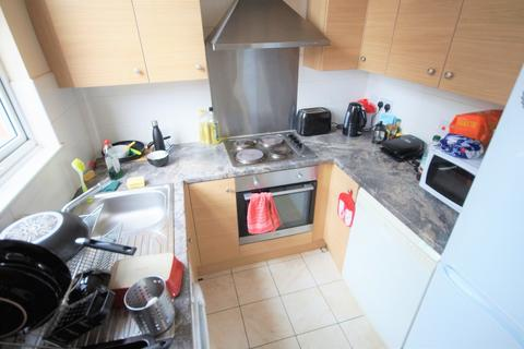 5 bedroom end of terrace house to rent - Terry Road, Coventry, CV1 2AZ