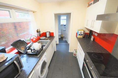 4 bedroom terraced house to rent - Northfield Road, Coventry, CV1 2BS