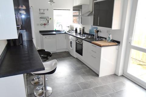 3 bedroom semi-detached house to rent - Hunton Road, Erdington