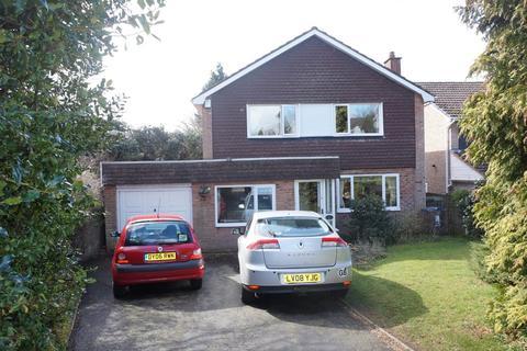 4 bedroom detached house for sale - Gresley Close, Four Oaks, Sutton Coldfield