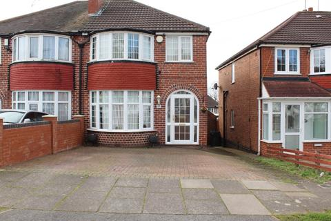 3 bedroom semi-detached house for sale - Sandringham Road, Great Barr