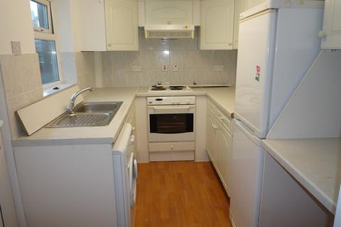2 bedroom terraced house to rent - Prospect Street, Caversham