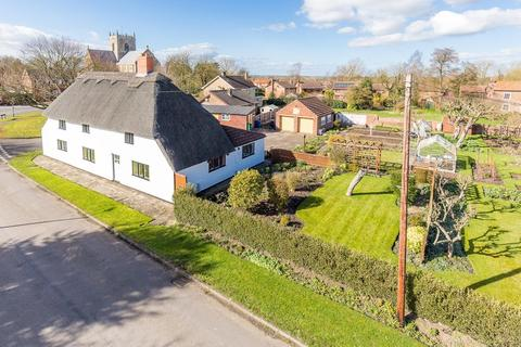 4 bedroom cottage for sale - Ingham Road, Stow