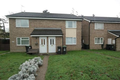 1 bedroom apartment for sale - Downside, Stowmarket