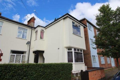 3 bedroom end of terrace house to rent - Harefield Road, Stoke