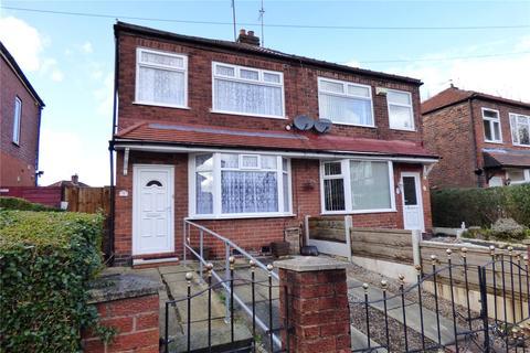 3 bedroom semi-detached house for sale - Marguerita Road, Clayton Bridge, Manchester, M40