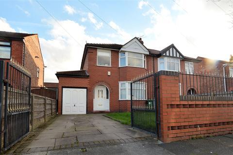 3 bedroom semi-detached house for sale - Derbyshire Lane West, Stretford, Manchester, M32