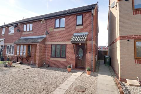 3 bedroom house for sale - Admirals Quay, NR31