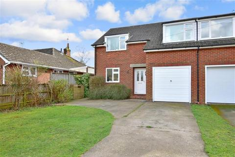 4 bedroom semi-detached house for sale - Charlesford Avenue, Kingswood, Maidstone, Kent