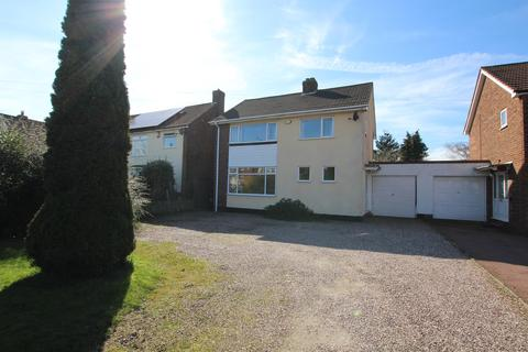 3 bedroom detached house for sale - Chester Road, Streetly, Sutton Coldfield, B74 3NA