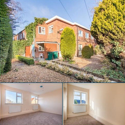 3 bedroom apartment to rent - St. Andrews Road, Coventry