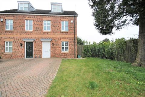 3 bedroom semi-detached house for sale - Priory Green, York, YO26 5BP