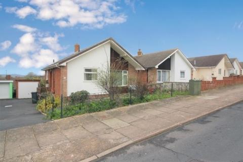 2 bedroom detached bungalow for sale - Chancellors Way, Exeter