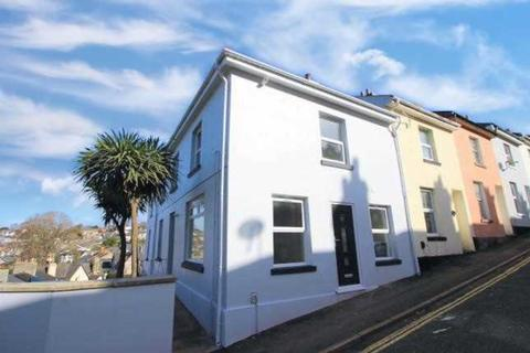 1 bedroom ground floor flat for sale - Cavern Road, Torquay