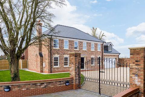 5 bedroom detached house for sale - Leeds Road, Selby,YO8 4HX