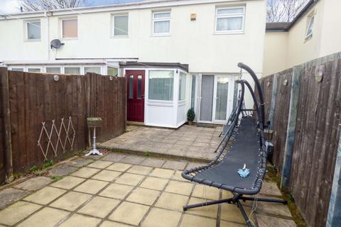3 bedroom terraced house for sale - Northumbria Walk, West Denton, Newcastle upon Tyne, Tyne and Wear, NE5 2YA