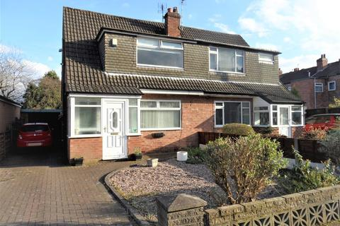 3 bedroom semi-detached house for sale - Sycamore Street, Sale