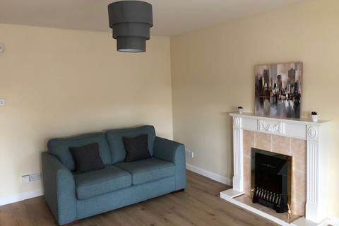 2 bedroom apartment to rent - Belgrave Mansions, Aberdeen AB25