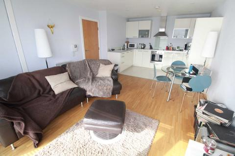 2 bedroom apartment for sale - Block 1 St Georges Island Hulme Hall, Manchester