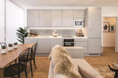 2 bedroom flat for sale - Simpson St, N4