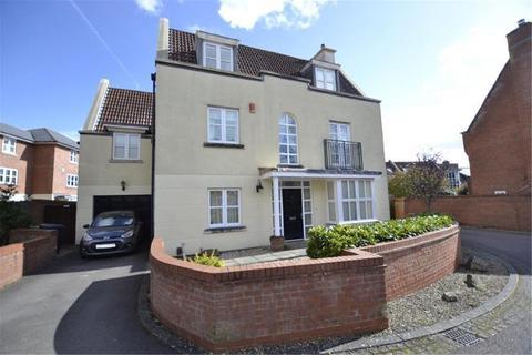 5 bedroom detached house for sale - Royal Victoria Park, Bristol, BS10 6TD