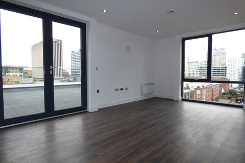 2 bedroom penthouse to rent - Holiday Street, Birmingham