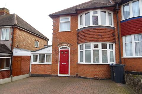 3 bedroom semi-detached house for sale - Herondale Road, Yardley