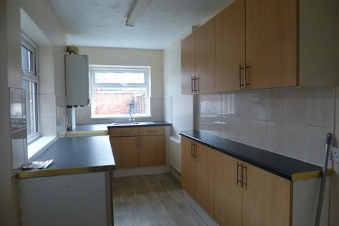 2 bedroom terraced house to rent - Great Central Avenue, Balby