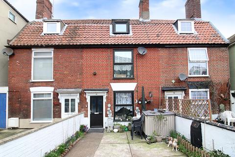 3 bedroom terraced house for sale - Middle Market Road, Great Yarmouth
