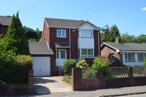 4 bedroom detached house for sale - Exwick Road, Exeter