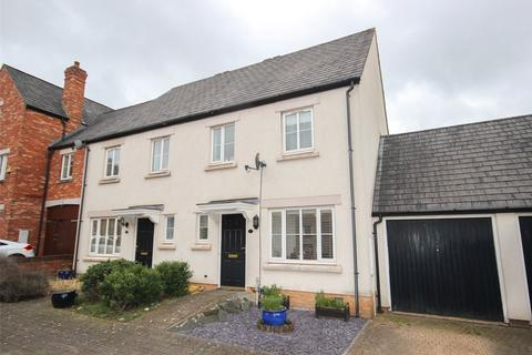 3 bedroom semi-detached house for sale - Castle Court, Stoke Gifford, Bristol, BS34