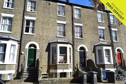 6 bedroom house share to rent - Bateman Street