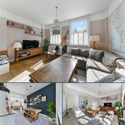 2 bedroom flat for sale - Allen Road, LONDON