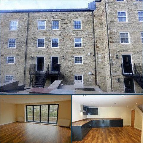 2 bedroom maisonette for sale - Derwent Flour Mill, Swordmakers Terrace, Shotley Bridge DH8