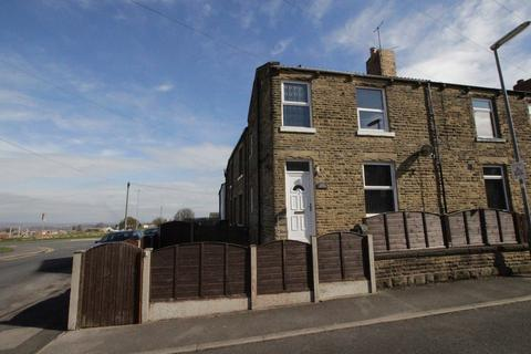 1 bedroom end of terrace house to rent - Grayshon Street, Drighlington
