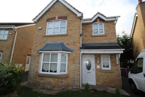 3 bedroom semi-detached house to rent - Colonel Drive, Liverpool, Merseyside, L12