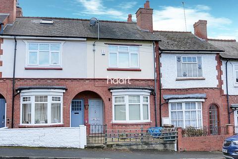 2 bedroom terraced house for sale - Victoria Road, Harborne, Birmingham