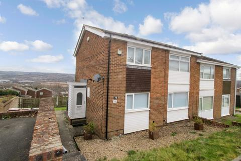 2 bedroom ground floor flat to rent - Combe Drive, West Denton Park, Newcastle upon Tyne, Tyne and Wear, NE15 8UG