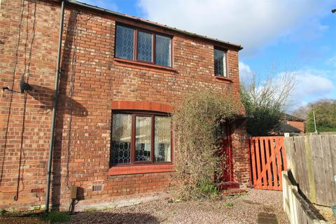 2 bedroom semi-detached house for sale - Briardale Gardens, Little Sutton, Ellesmere Port, CH66 1PX