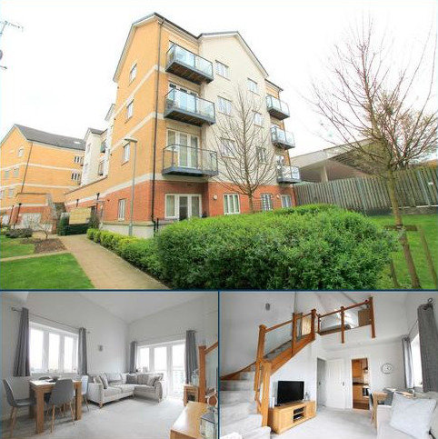 2 bedroom duplex for sale - Edridge Court,  Garston,  Watford