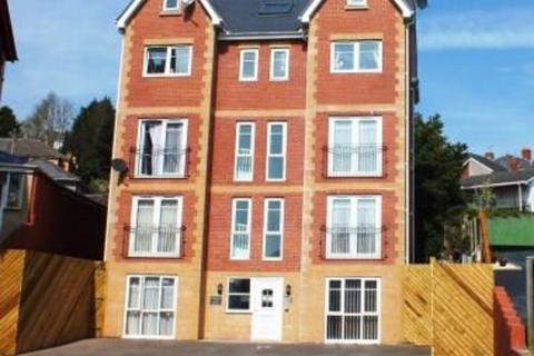 1 bedroom apartment to rent - Bluewood House, 407a Chepstow Road