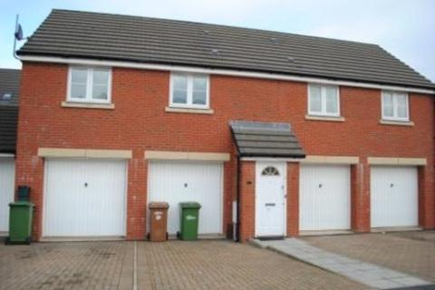 1 bedroom flat to rent - Knights Walk, Caerphilly