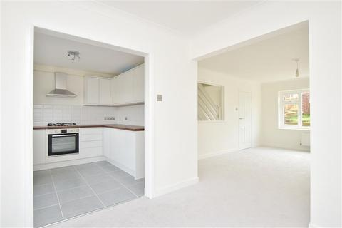 3 bedroom terraced house for sale - Dartmouth Crescent, Brighton, East Sussex
