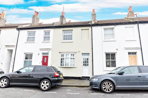 2 bedroom terraced house to rent - Howard Road, Brighton, BN2