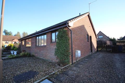 2 bedroom detached bungalow to rent - Kirkfield View, Livingston, EH54 7BP
