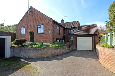2 bedroom detached bungalow for sale - Nelson Way, North Walsham