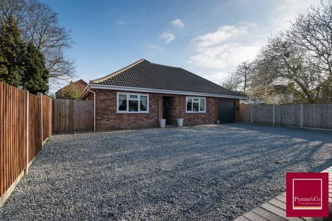 4 bedroom detached bungalow for sale - Stonehouse Road, Sprowston, NR7