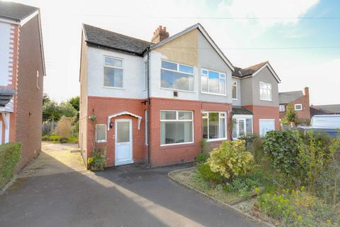 3 bedroom semi-detached house for sale - BROOKSIDE AVENUE, POYNTON
