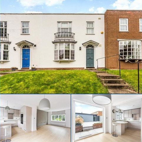 2 bedroom terraced house for sale - Overton Park Road, Cheltenham, GL50